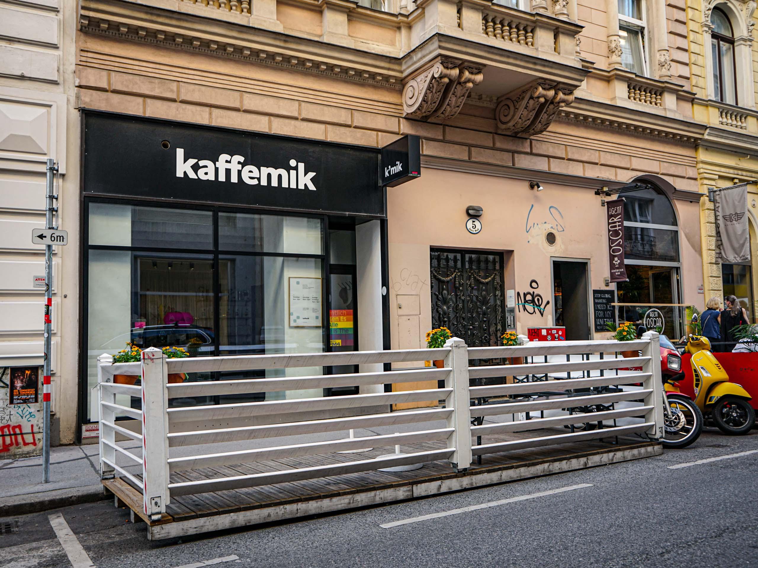 Kaffemik 1070 Wien Zollergasse 5