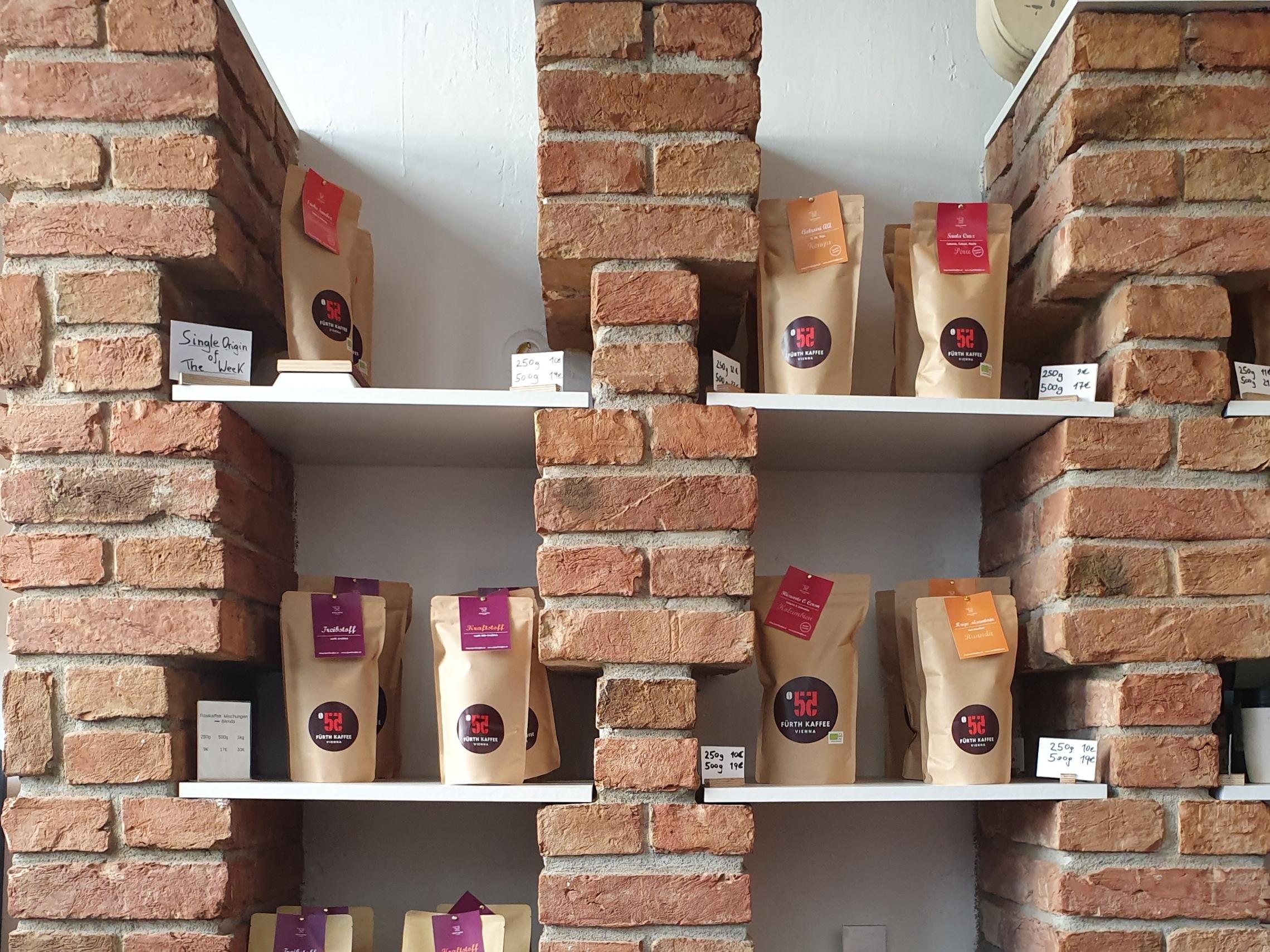 Café Comet 1070 Wien Kirchengasse 44
