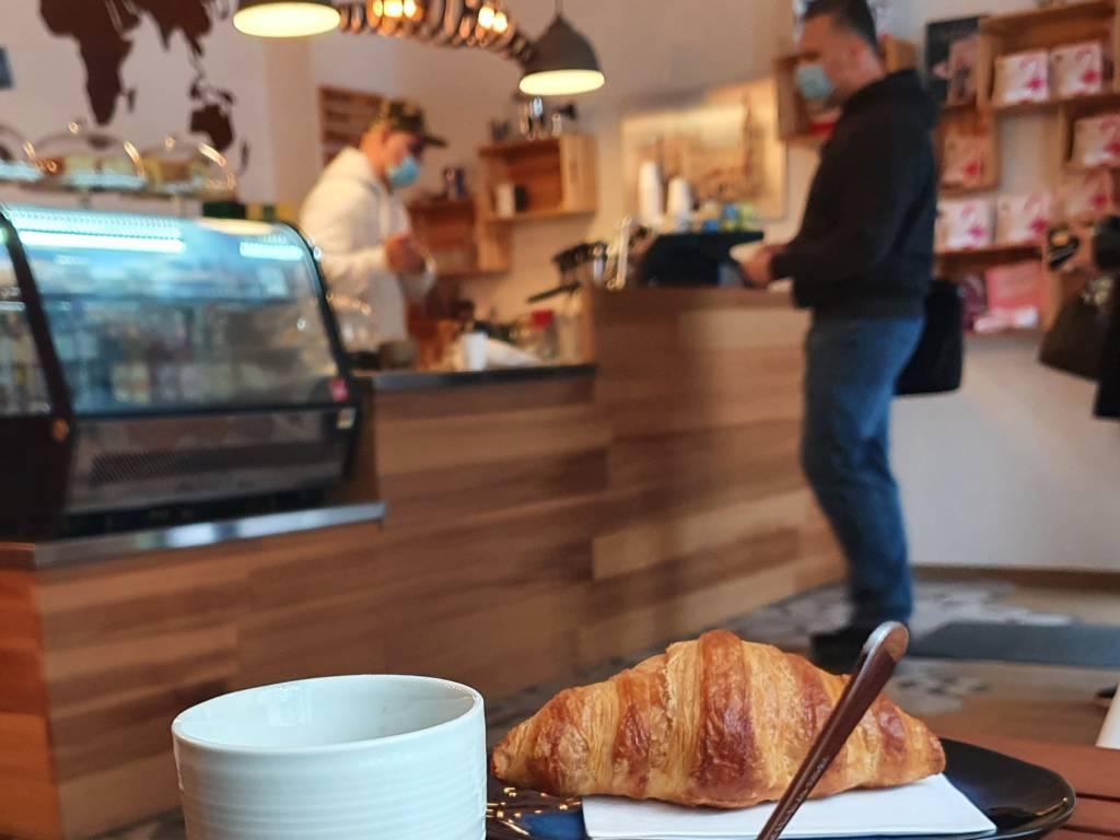 Coffee Break 1090 Wien Berggasse 37