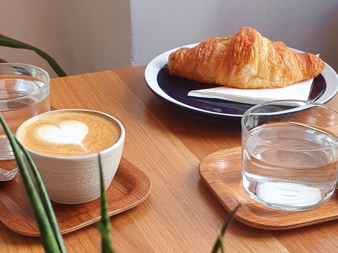 Pelican Coffee Company 1090 Wien, Pelikangasse 4