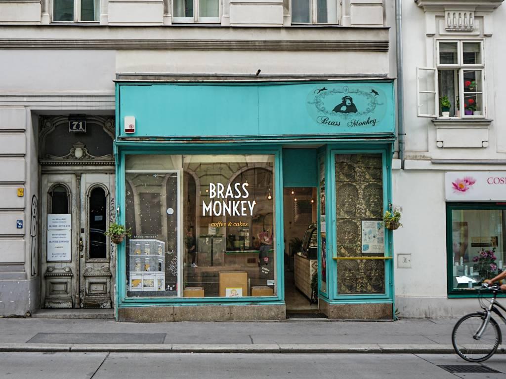 Brass Monkey 1060 Wien Gumpendorferstraße 71