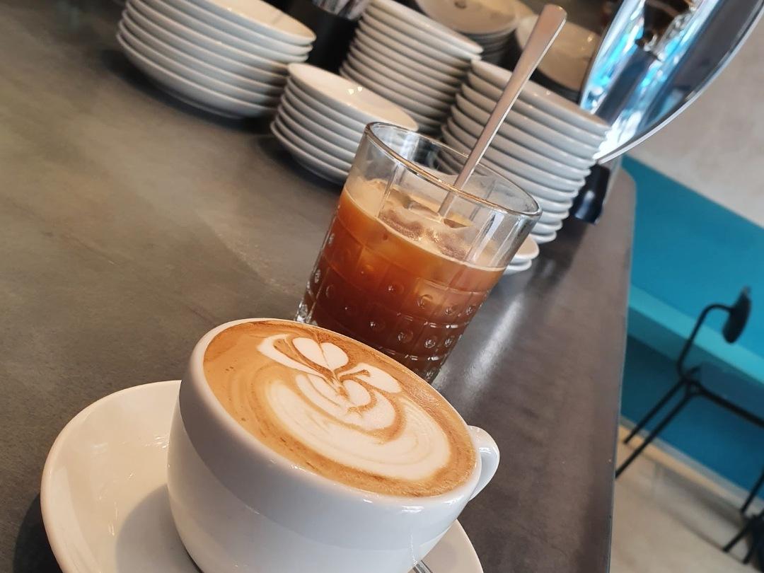 Cafe im 6.Bezirk 1060 Wien