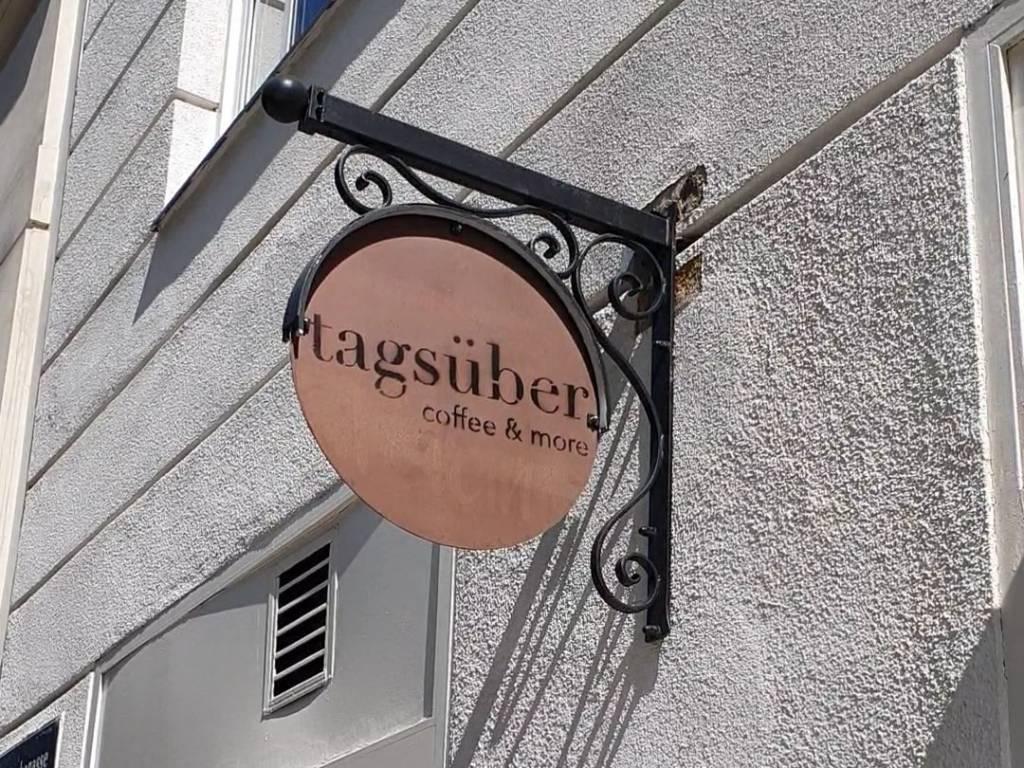 Cafe tagsüber 1080 Wien, Kupkagasse 2