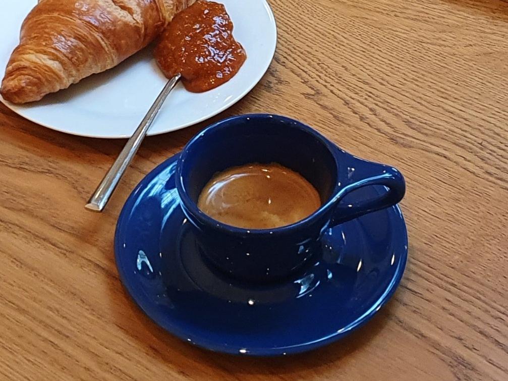 beste Espresso Spots in Wien