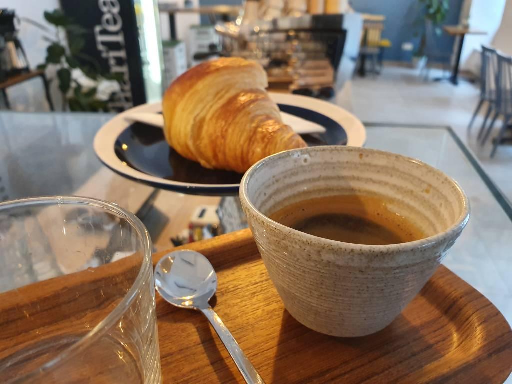 Pelican Coffee Espresso