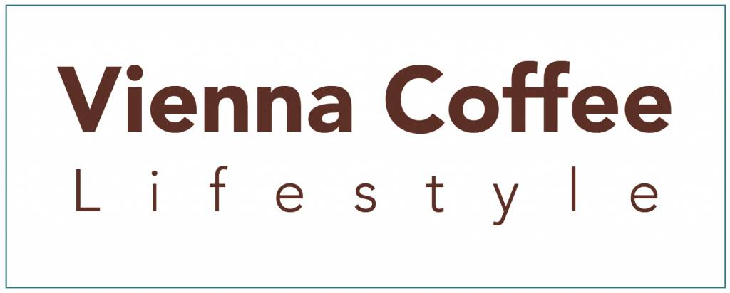 Vienna Coffee Lifestyle Logo