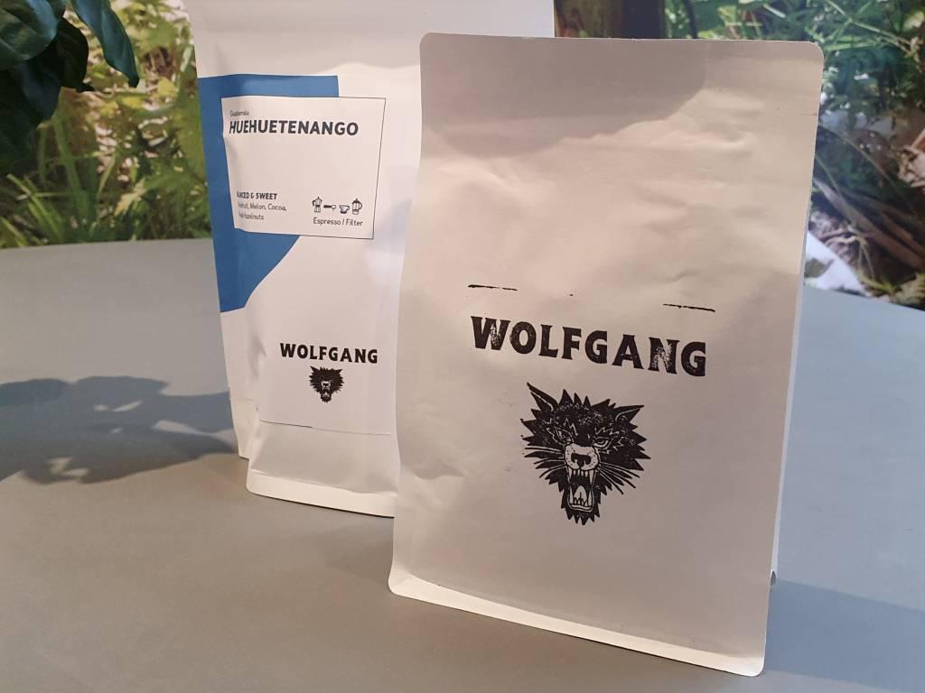 Wolfgang Coffee Leitwolf