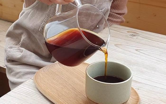 Filterkaffee Wien