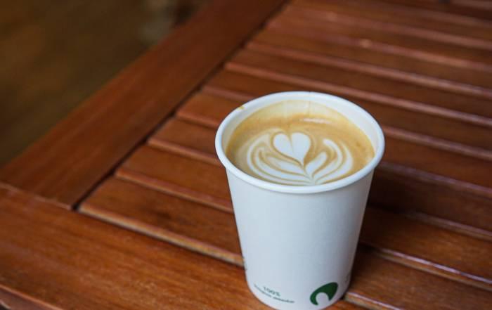 10 Cafés sonntags geöffnet