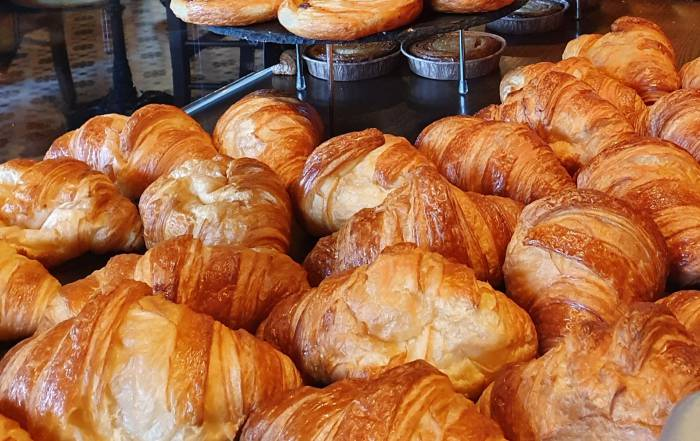 Die besten Croissants in Wien