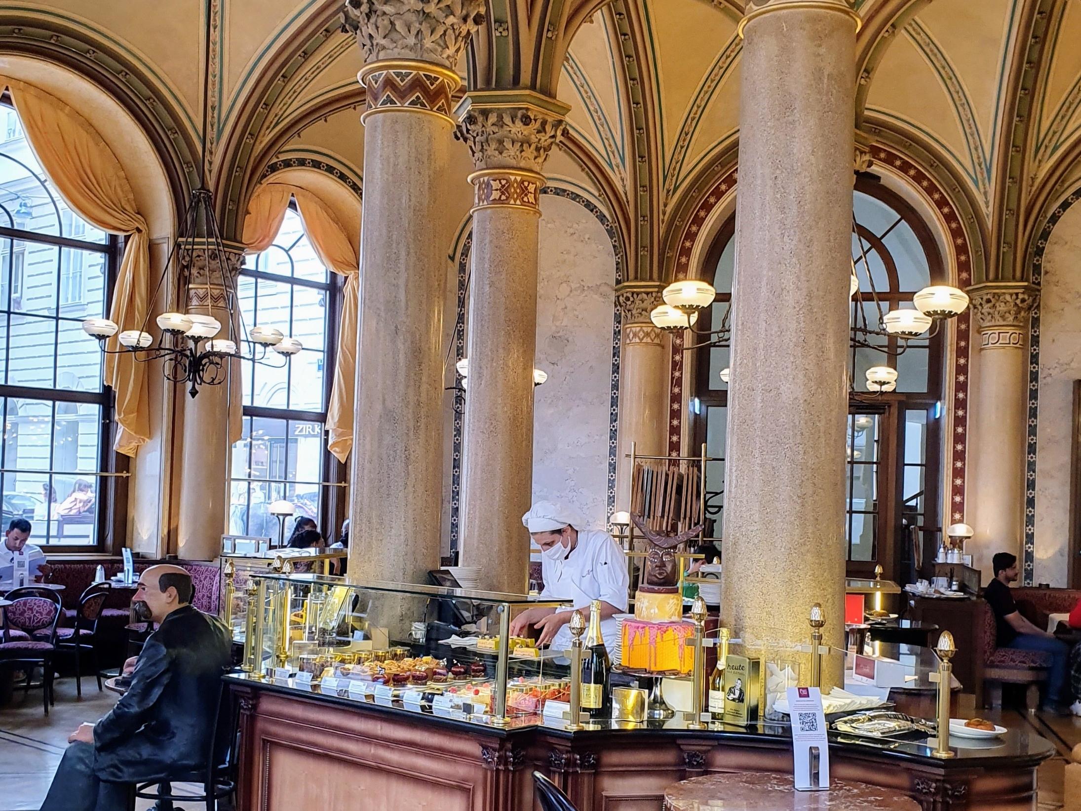 Wiener Frühstück 1010 Wien