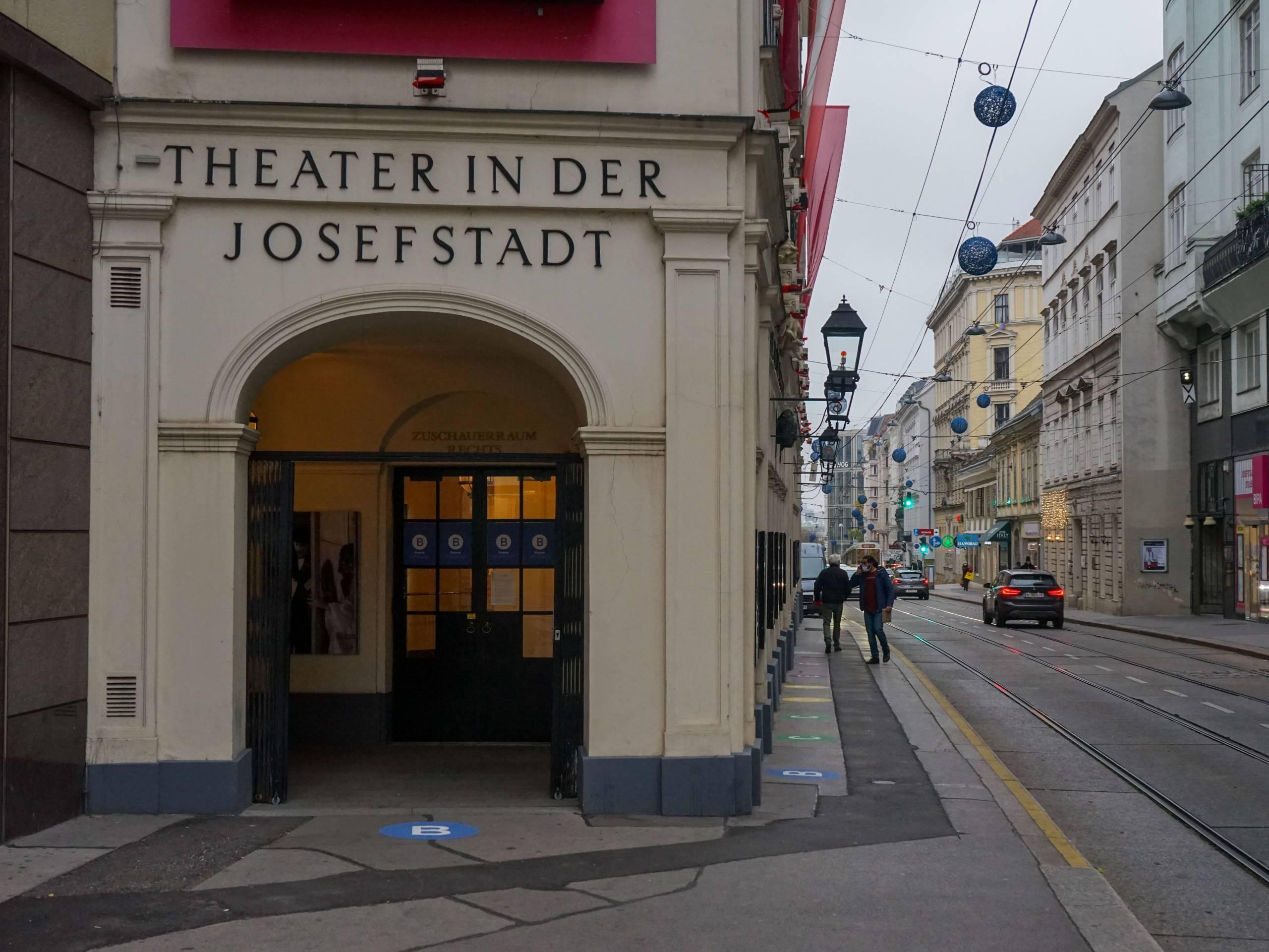 Coffeewalk Alsergrund Schmelz Yppenplatz
