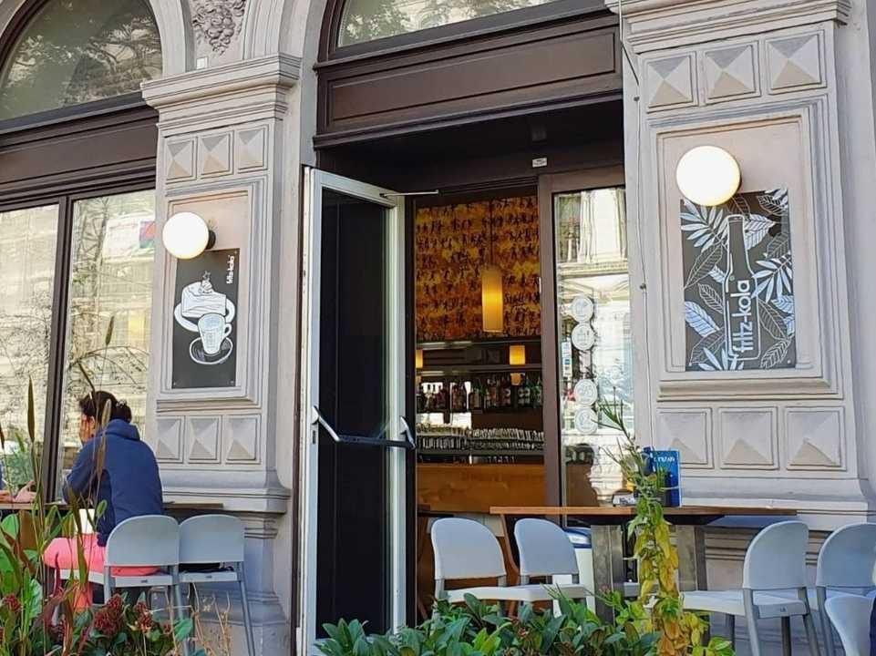 Café Stadtkind