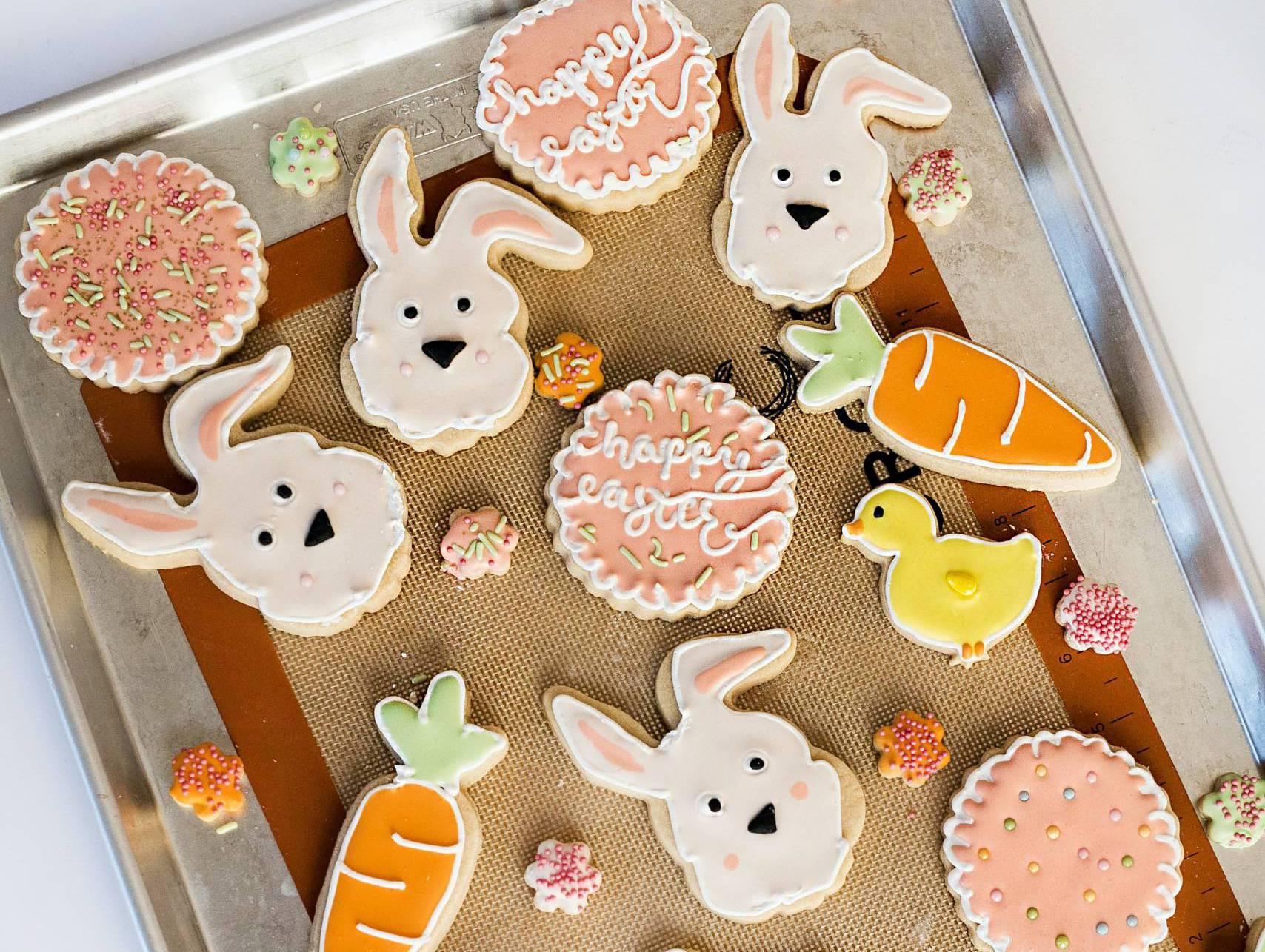 Bastel- und Geschenkideen für Ostern