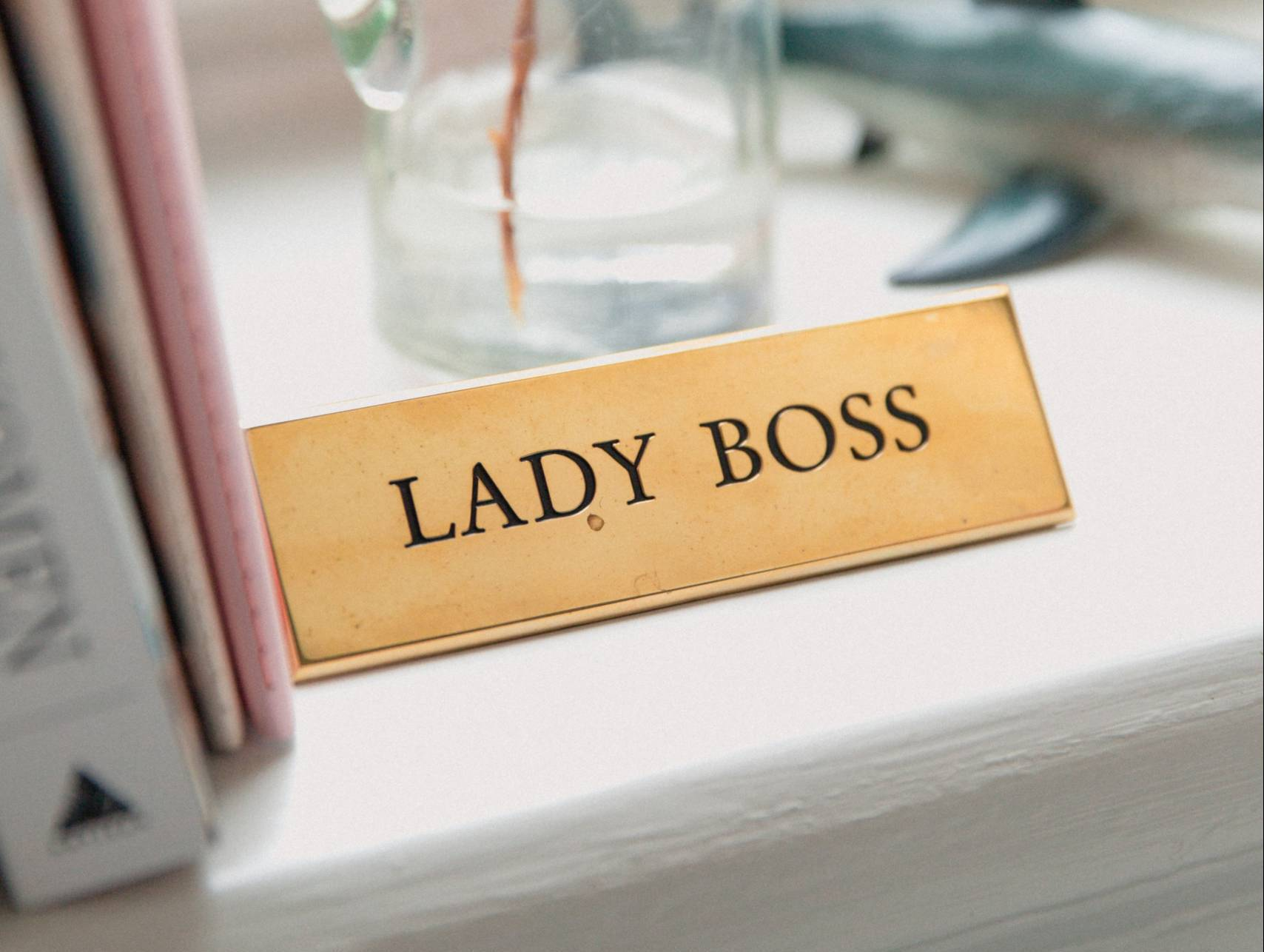 Female Owned Businesses