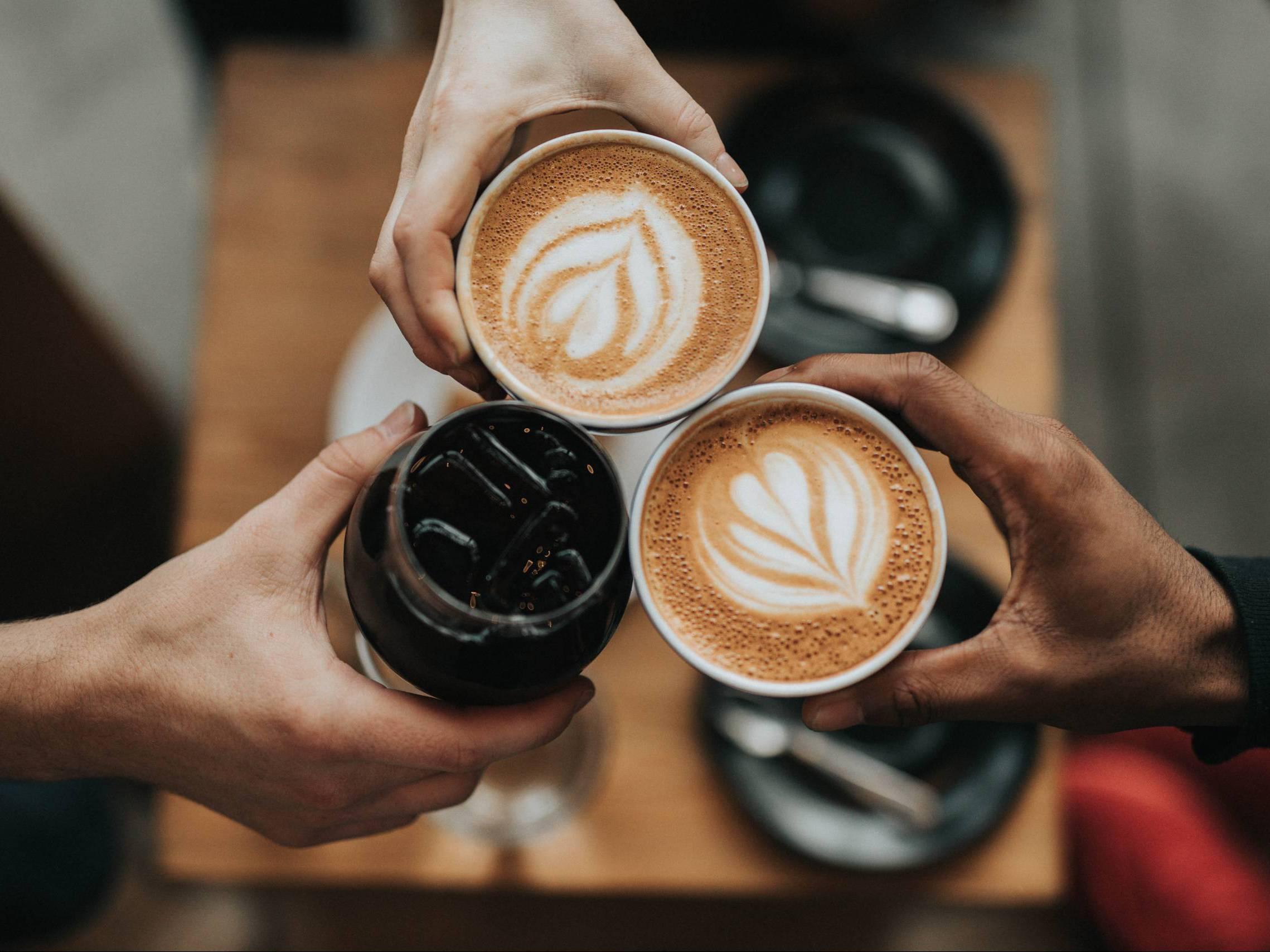 Fragen an Coffeelifestyler