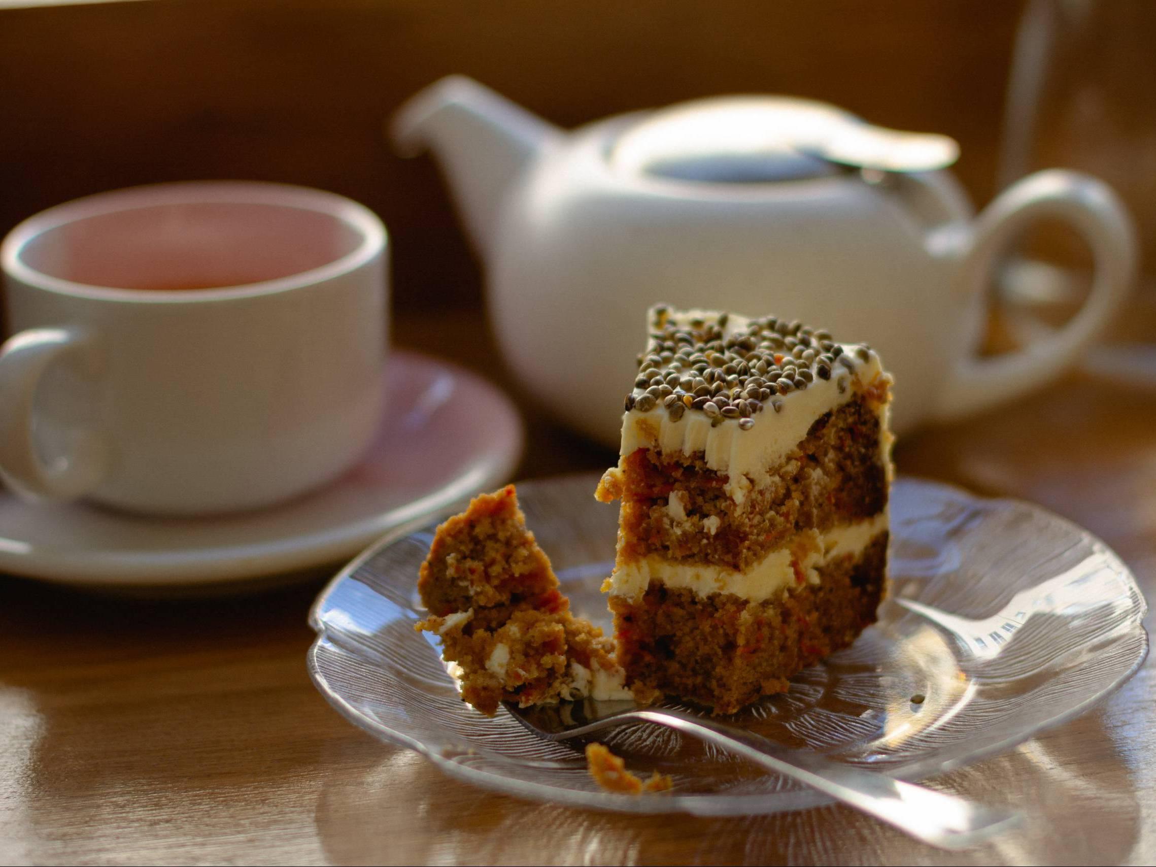 Die besten Kaffee und Kuchen Kombinationen